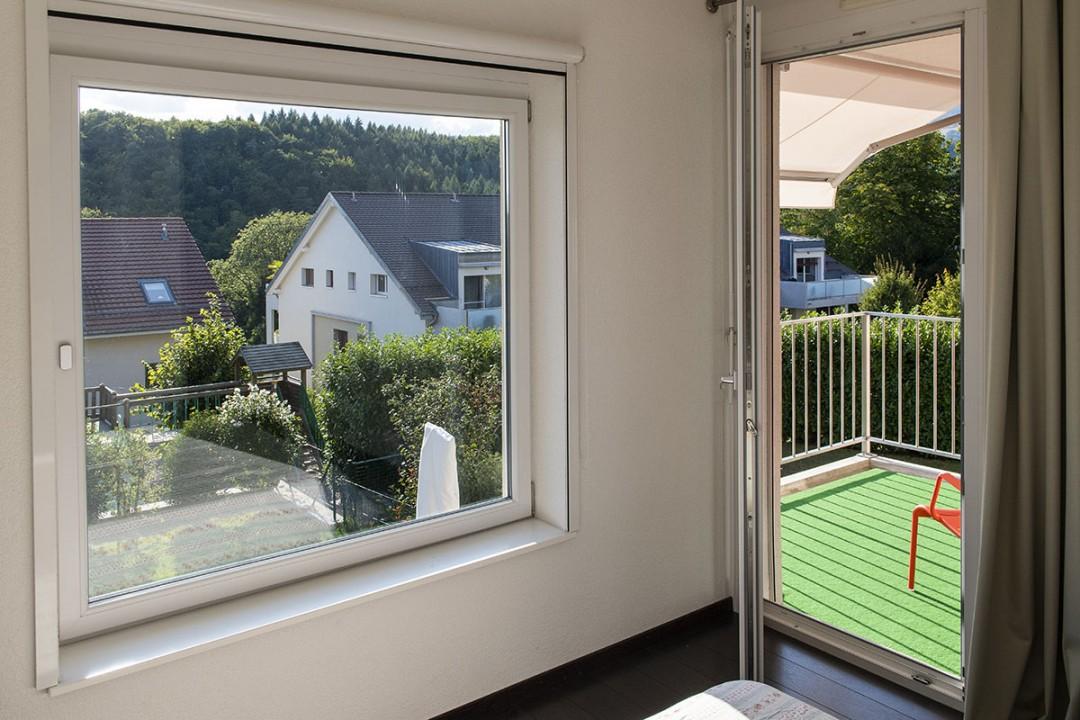 VENDU! Sublime duplex traversant avec jardin, patio, balcon. - 12