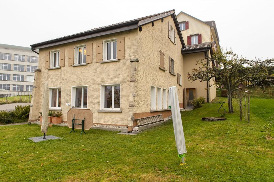 Einfamilienhaus mit Garten im Herzen des Dorfes Sainte-Croix - 11