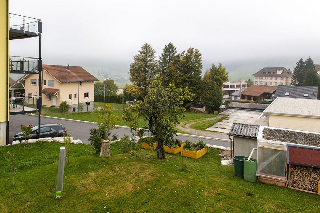Einfamilienhaus mit Garten im Herzen des Dorfes Sainte-Croix - 10