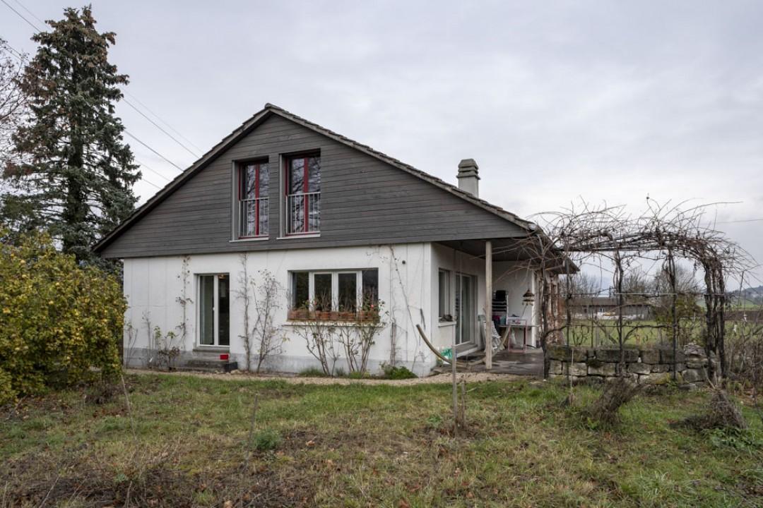 Charmante maison familiale en bordure de zone agricole - 11