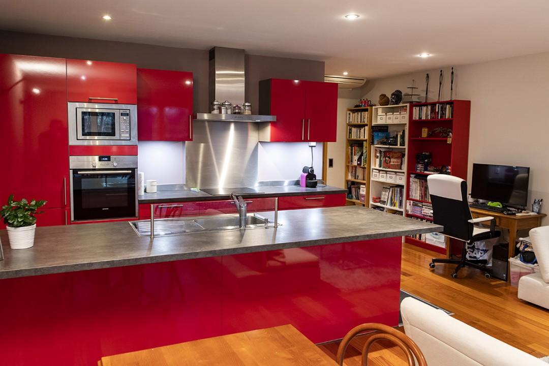 Très bel appartement moderne, spacieux et chaleureux - 4
