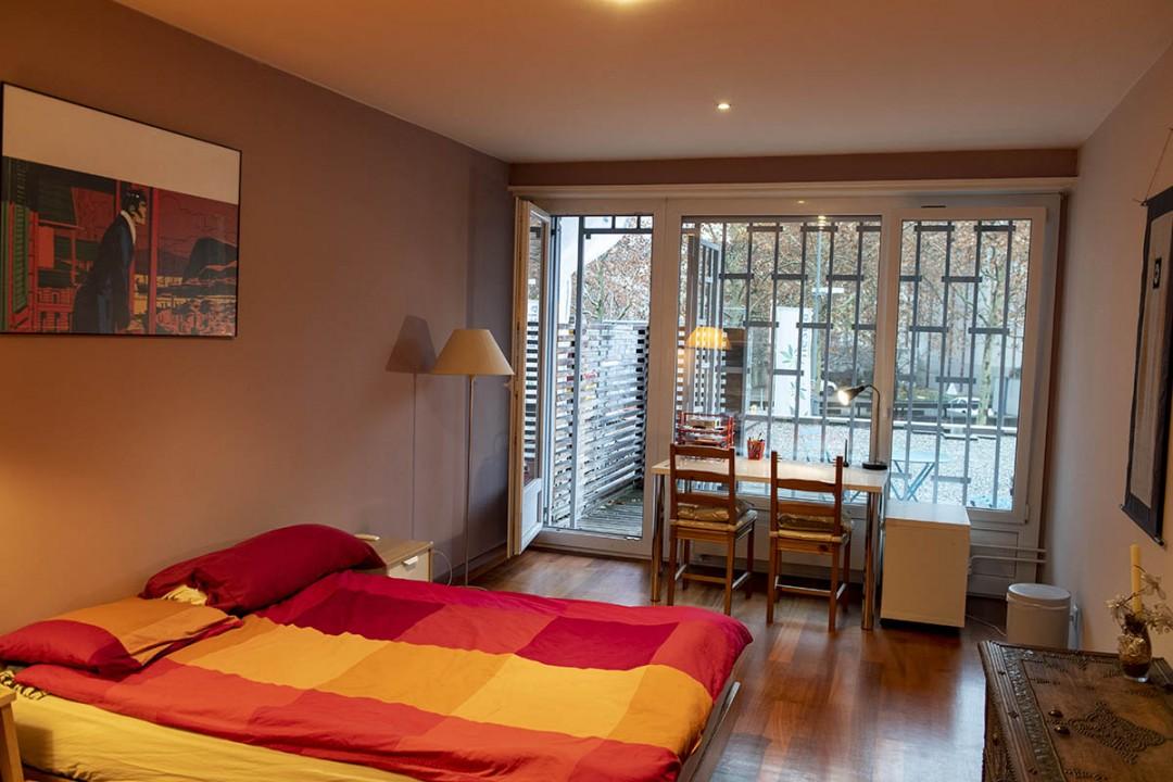 Très bel appartement moderne, spacieux et chaleureux - 1