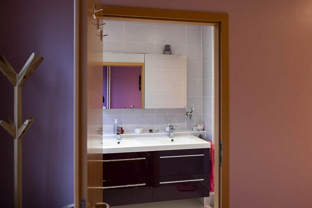 Très bel appartement moderne, spacieux et chaleureux - 7
