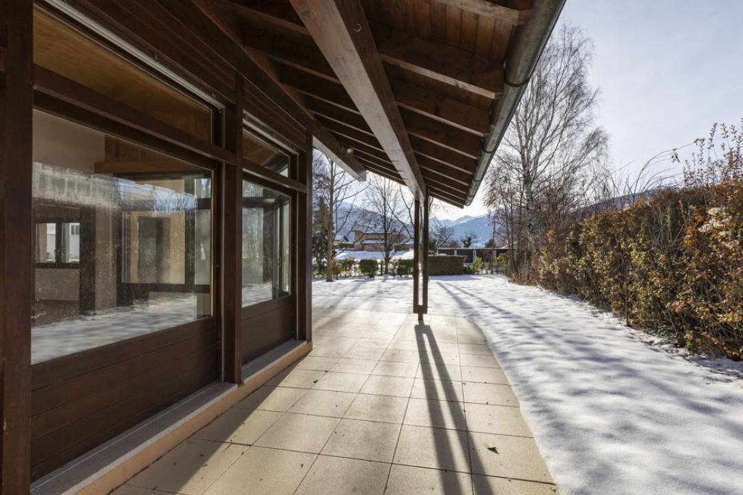 Belle demeure entourée d'un exceptionnel jardin de 1350 m2 - 12