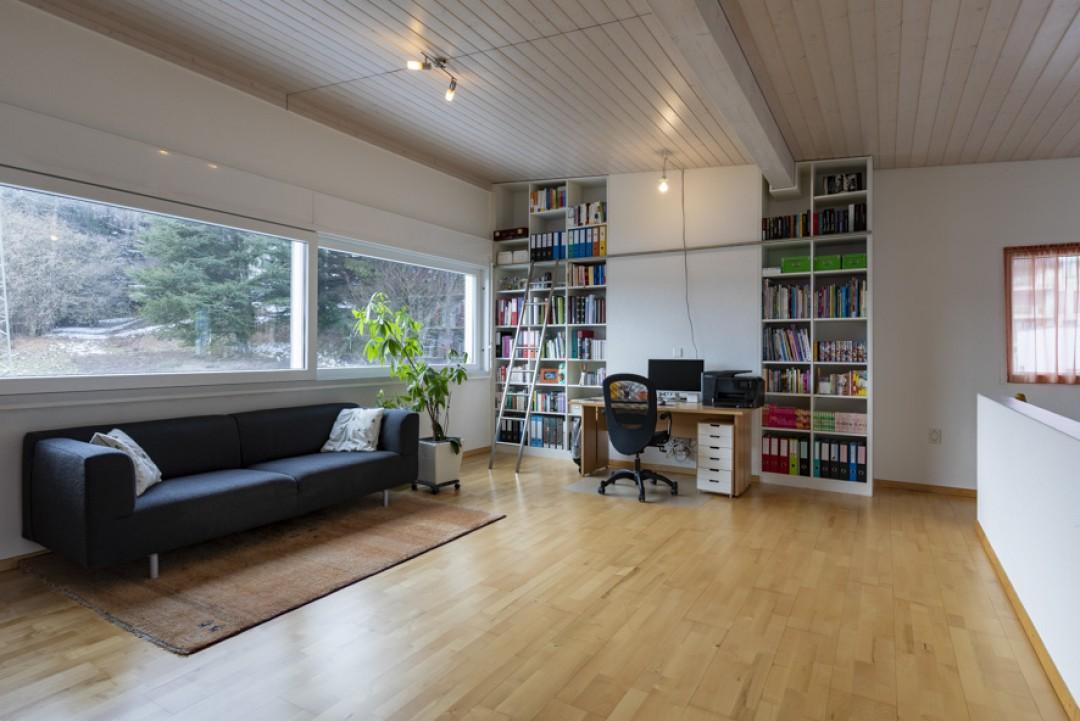 Wunderschönes Einfamilienhaus mit grossem Garten von 650 m2 - 7