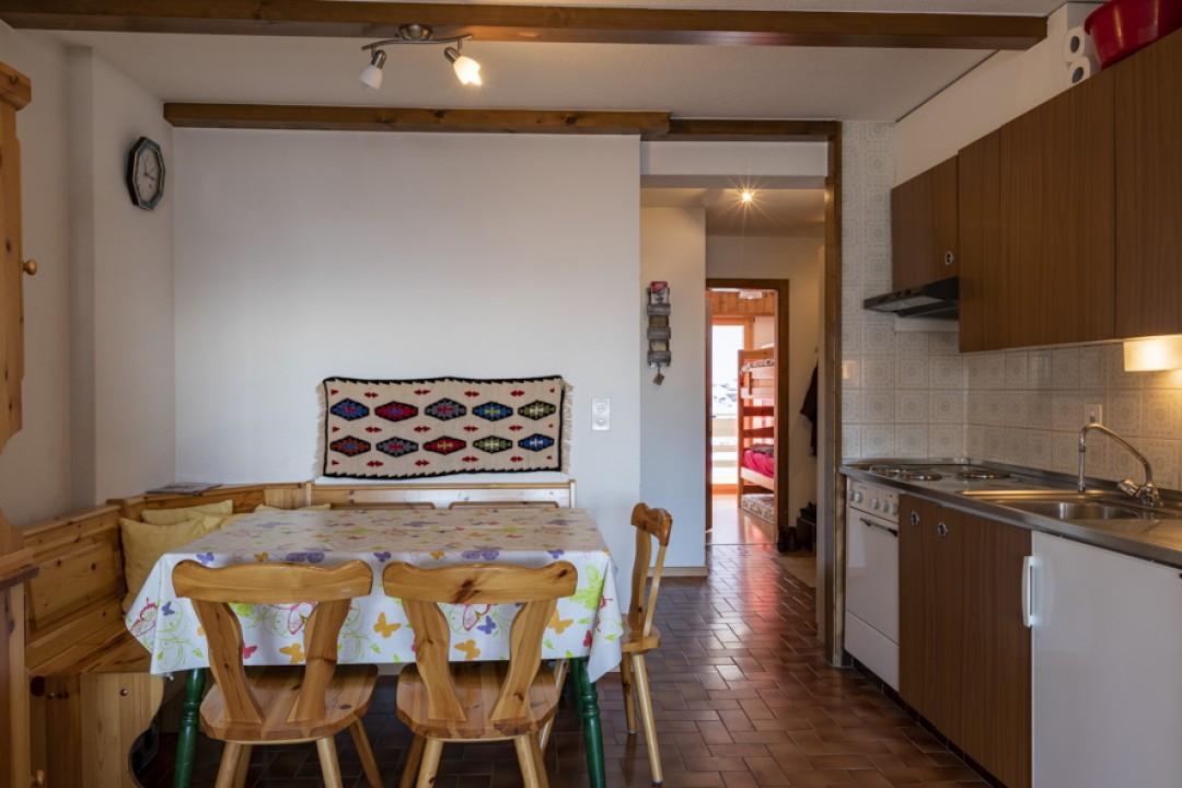Wunderschöne Wohnung im Ortskern - 5