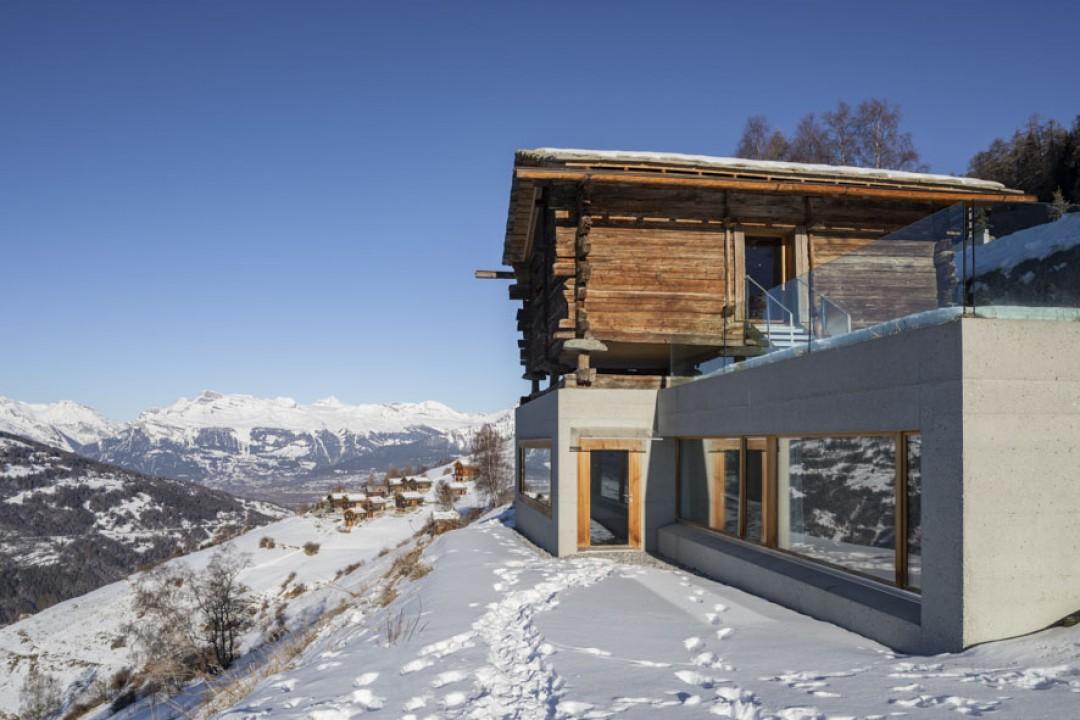 Sublime chalet degno delle migliori riviste di architettura - 13