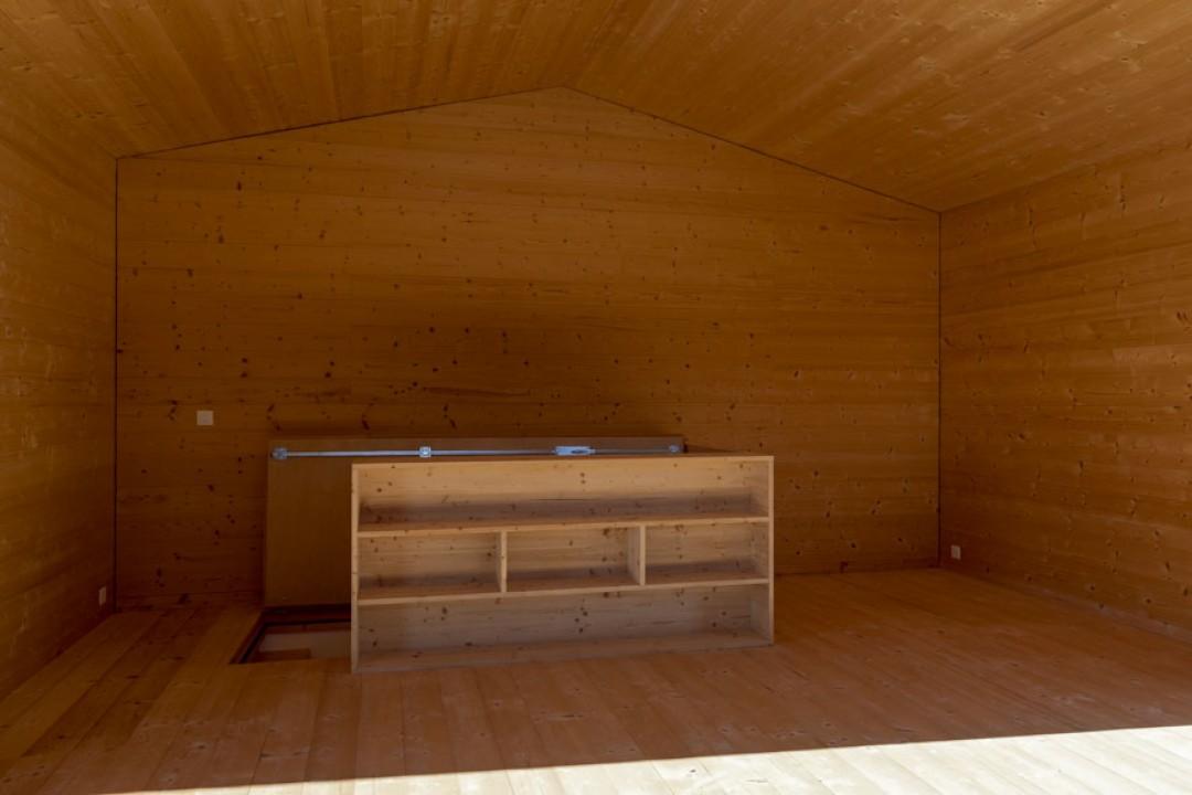 Sublime chalet degno delle migliori riviste di architettura - 11