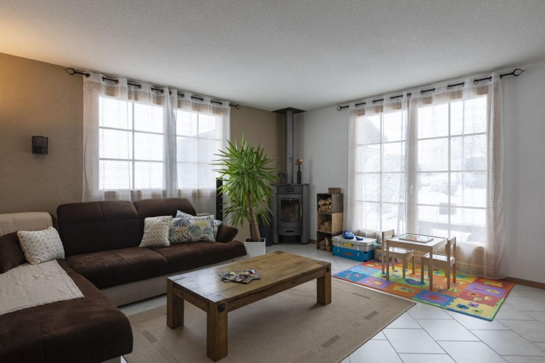 Accueillante villa familiale avec grand jardin - 3