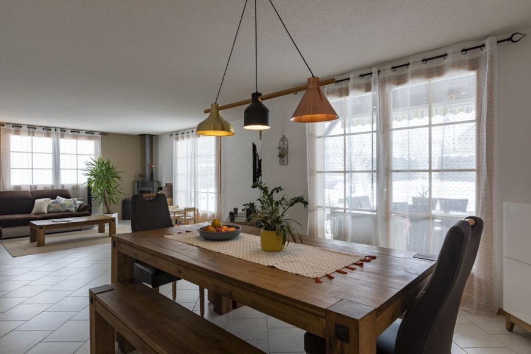 VENDU! Accueillante villa familiale avec grand jardin - 5