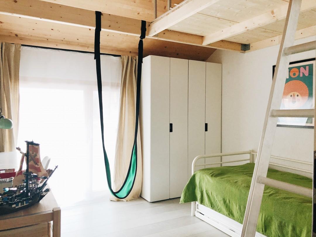 Villetta a schiera di design in piacevole ambiente di vita - 9