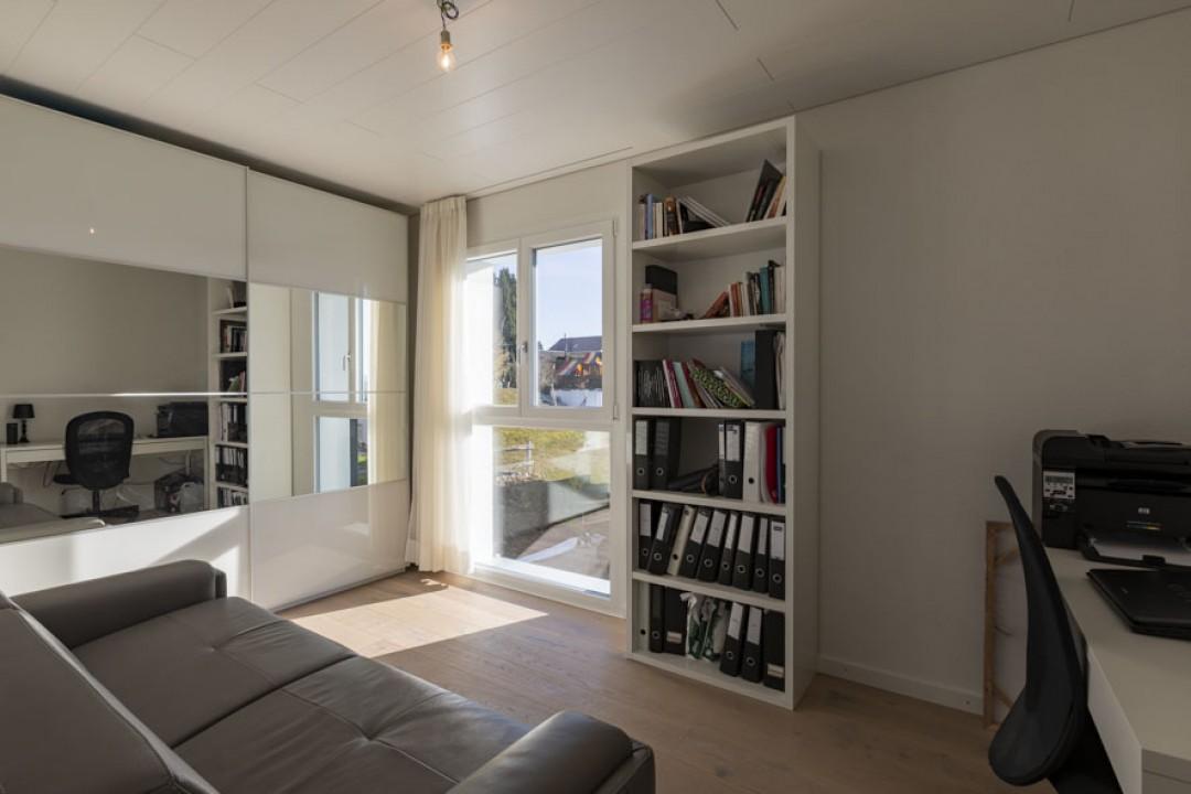 VENDU! Superbe villa individuelle avec jardin à 2 pas du LEB - 6