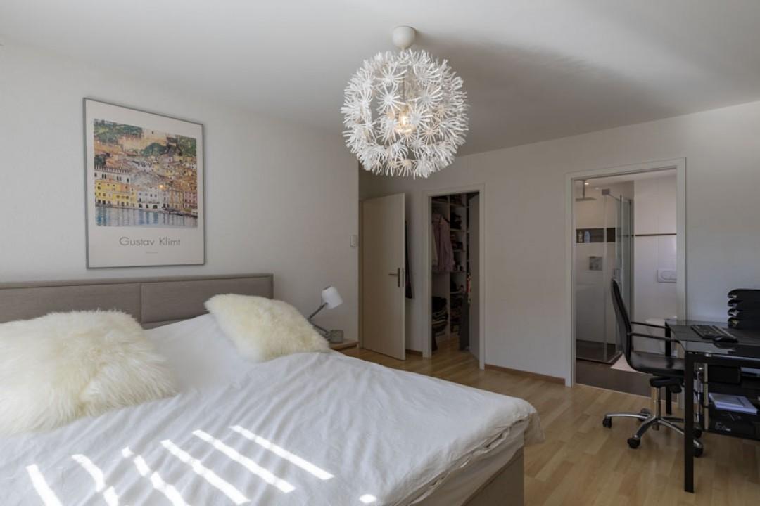 Très bel appartement traversant avec grande terrasse - 5