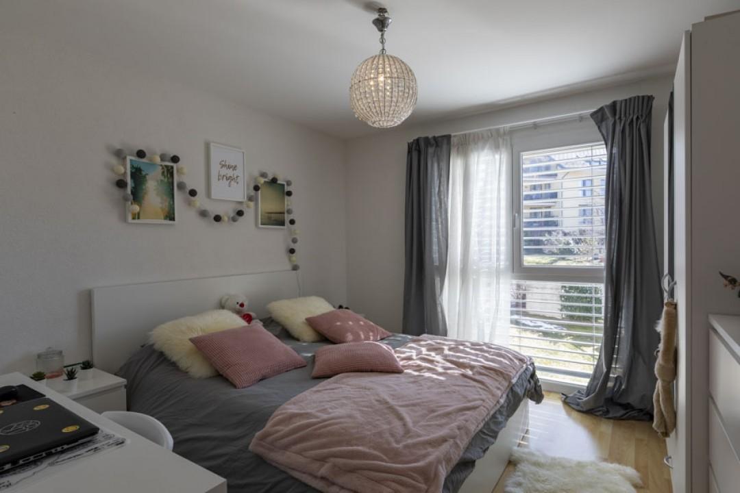 Très bel appartement traversant avec grande terrasse - 7