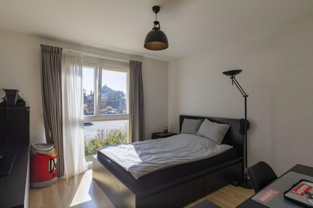 Très bel appartement traversant avec grande terrasse - 8