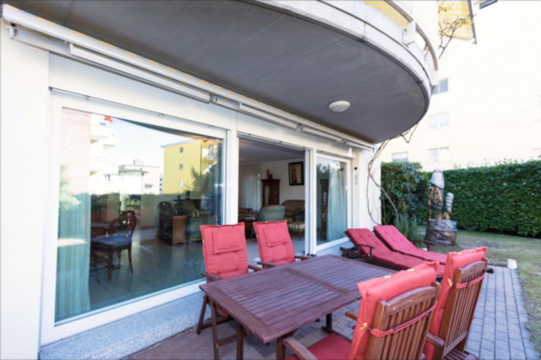 Belle villa d'angle dans résidence de prestige - 6