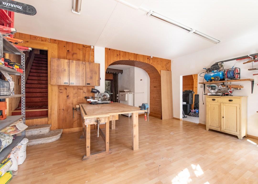 Charmantes kleines Wohn- und Geschäftshaus - 9
