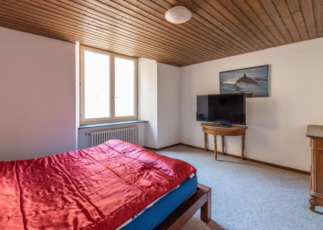 Charmantes kleines Wohn- und Geschäftshaus - 11