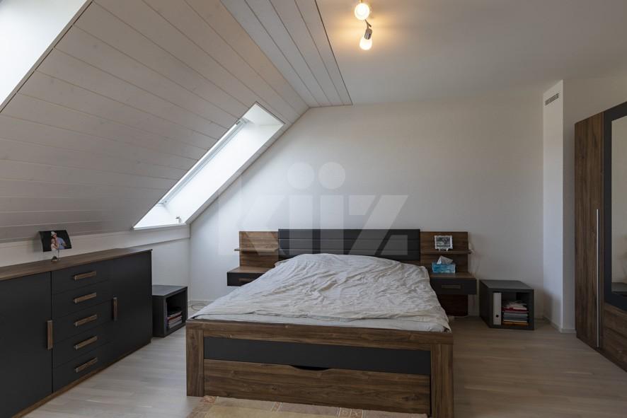 Maisonnette-Wohnung, neu und sehr hell - 7