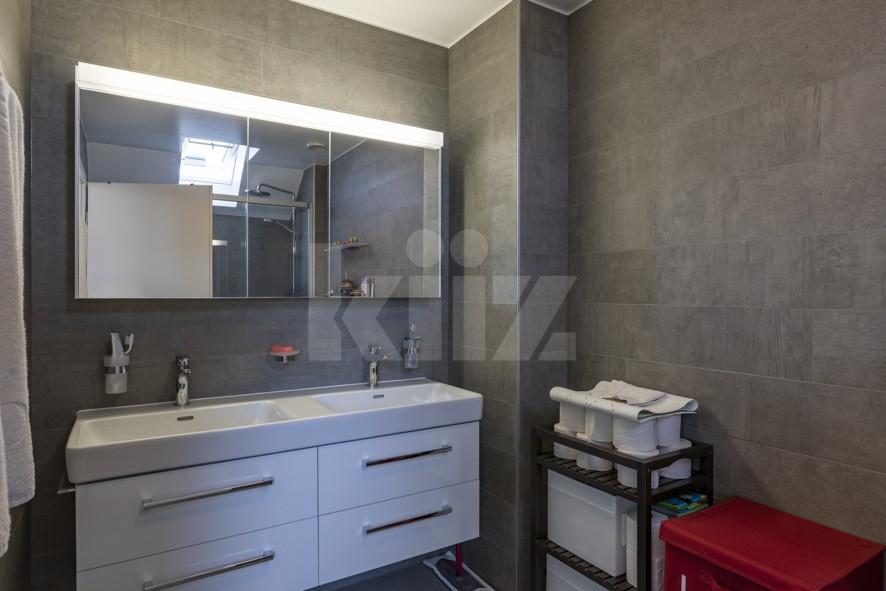 Maisonnette-Wohnung, neu und sehr hell - 9