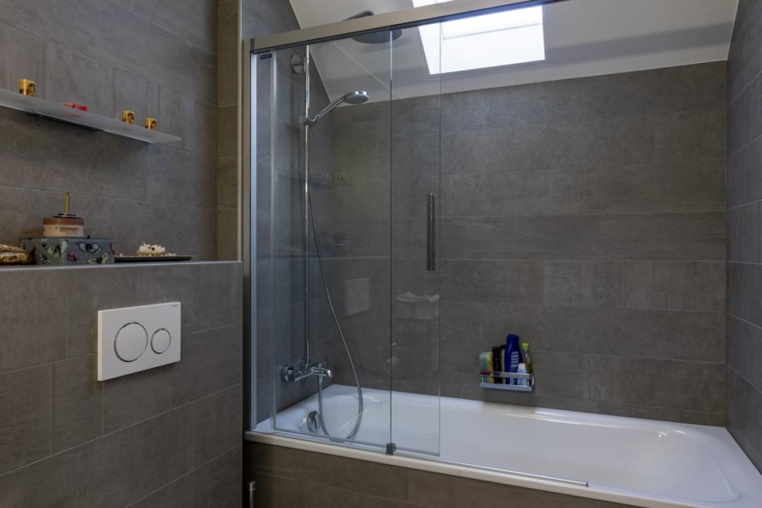 Maisonnette-Wohnung, neu und sehr hell - 8