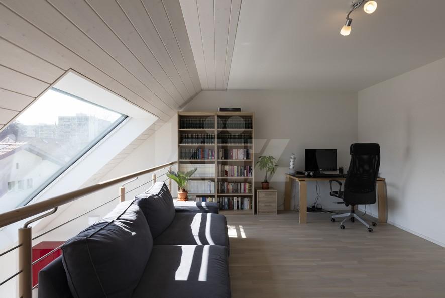 Maisonnette-Wohnung, neu und sehr hell - 5