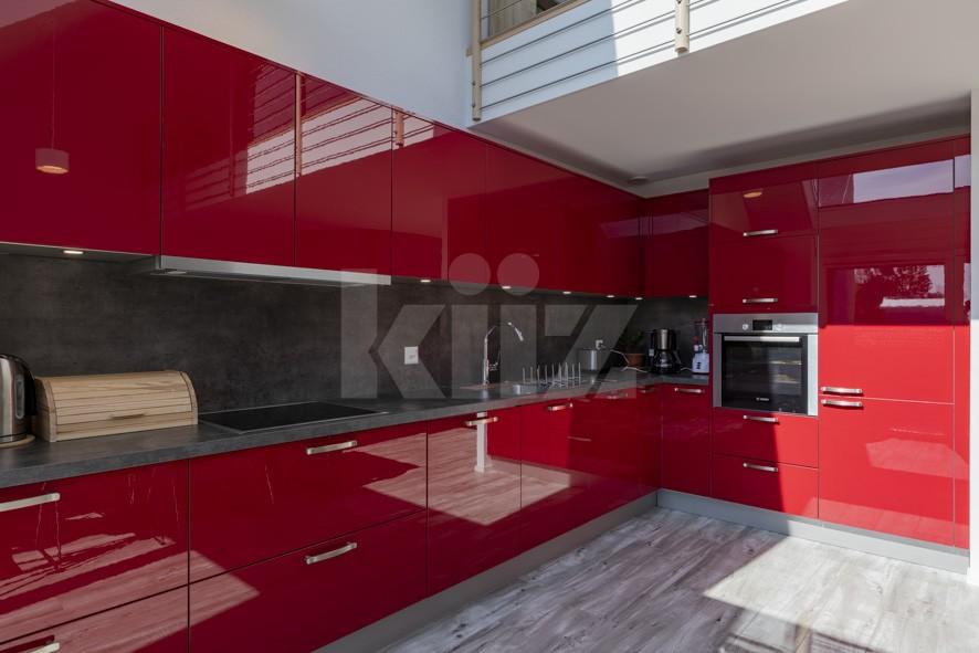 Maisonnette-Wohnung, neu und sehr hell - 2