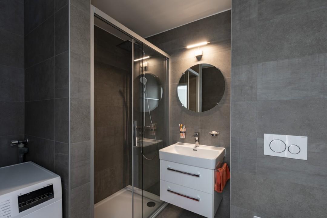 Maisonnette-Wohnung, neu und sehr hell - 11
