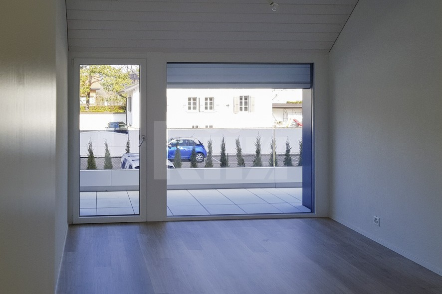 Maisonnette-Wohnung, neu und sehr hell - 10