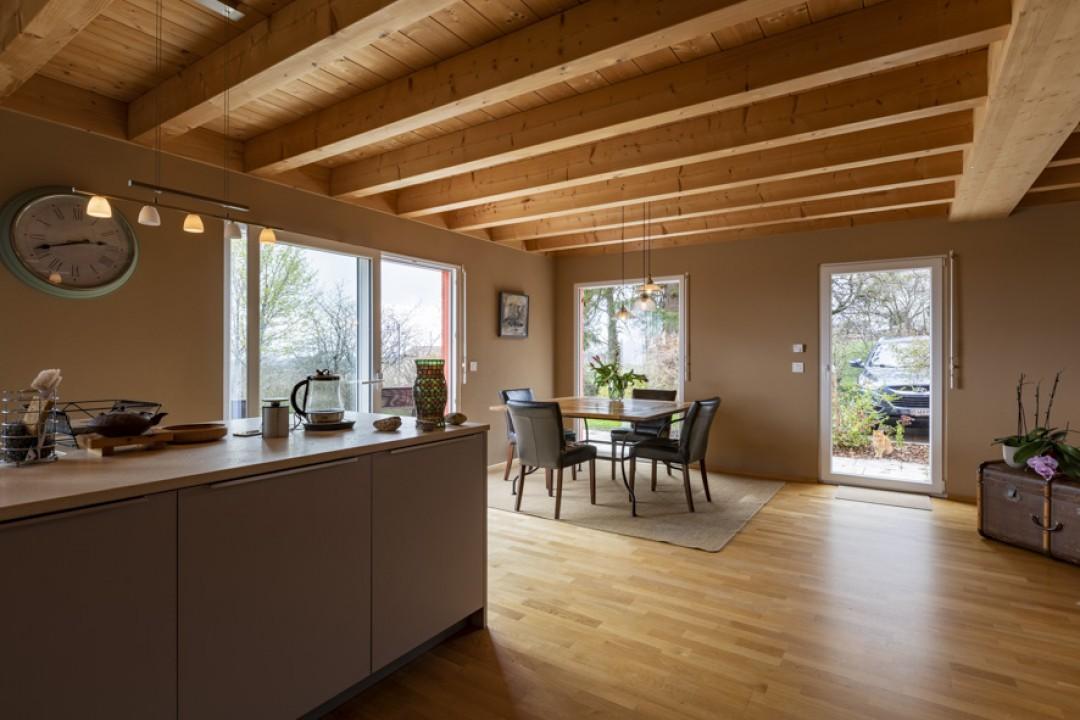 Reizendes Einfamilienhaus in ländlicher Umgebung - 4