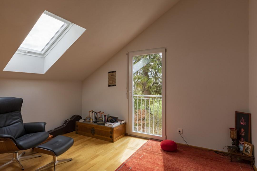 Reizendes Einfamilienhaus in ländlicher Umgebung - 10