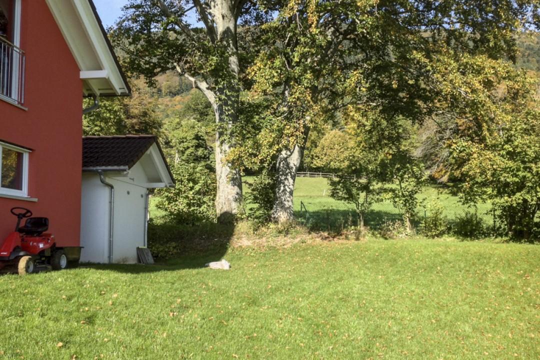 Reizendes Einfamilienhaus in ländlicher Umgebung - 12