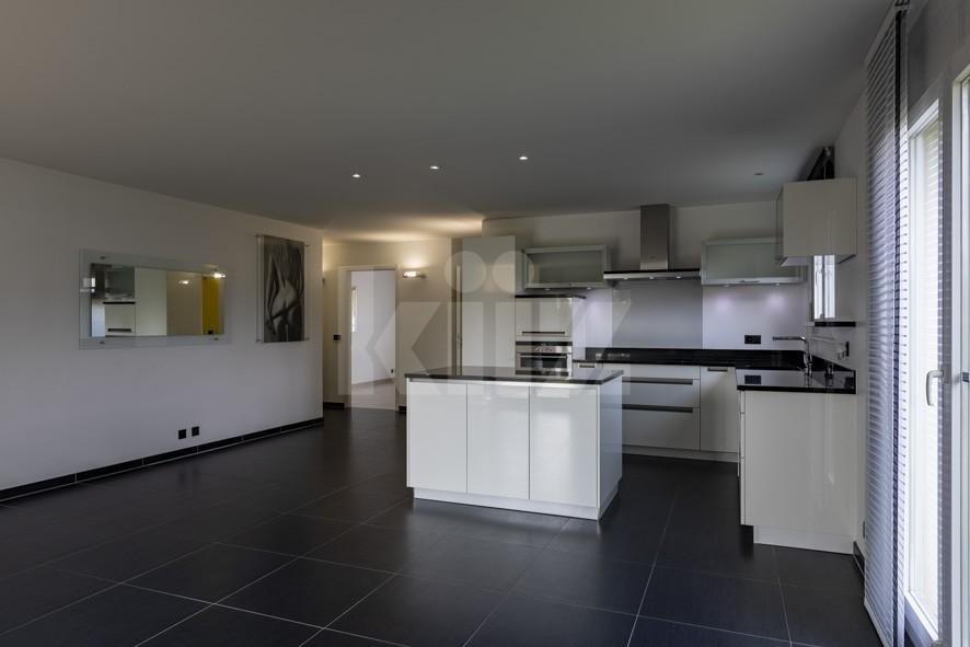 Bel appartement spacieux avec agréable jardin - 1