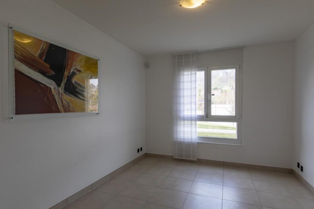 Grosszügiges Appartement mit Garten - 8