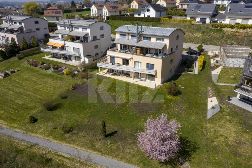 Sehr schöne, moderne Wohnung mit privatem Garten mit 350 m2 - 12