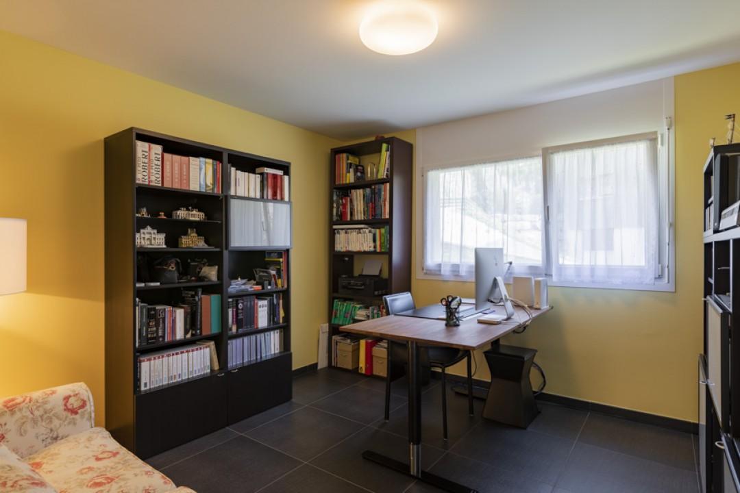 Très bel appartement contemporain avec jardin de 350 m2 - 10