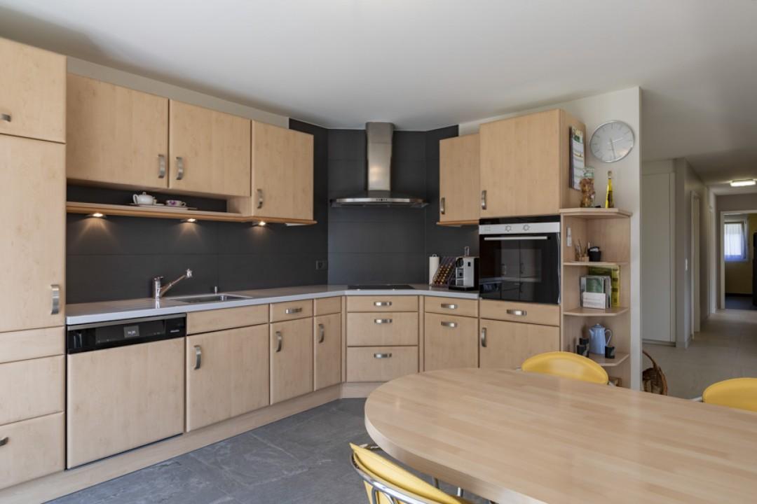 Très bel appartement contemporain avec jardin de 350 m2 - 4