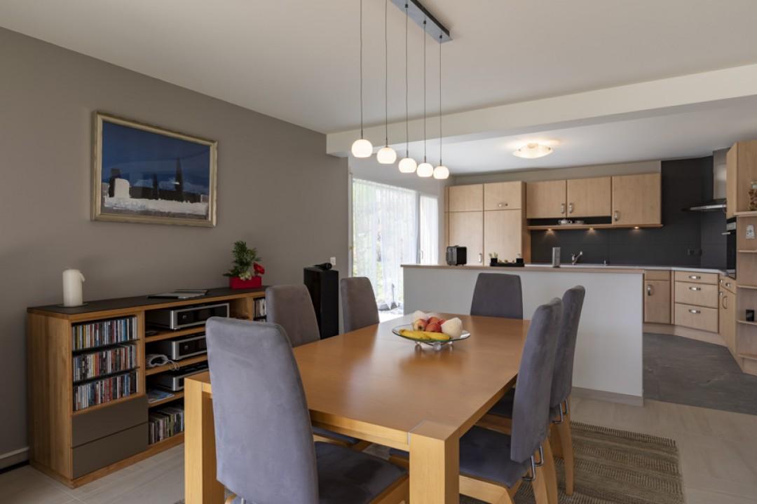 Très bel appartement contemporain avec jardin de 350 m2 - 7