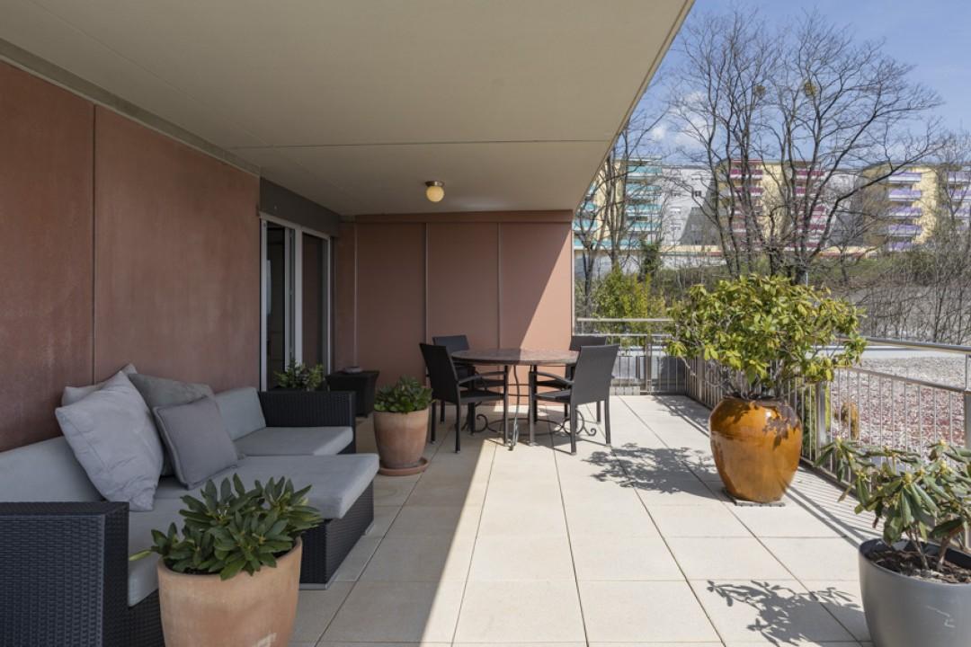 Herrliche Penthouse-Wohnung mit schöner Terrasse von 70m2 - 3