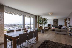 Herrliche Penthouse-Wohnung mit schöner Terrasse von 70m2
