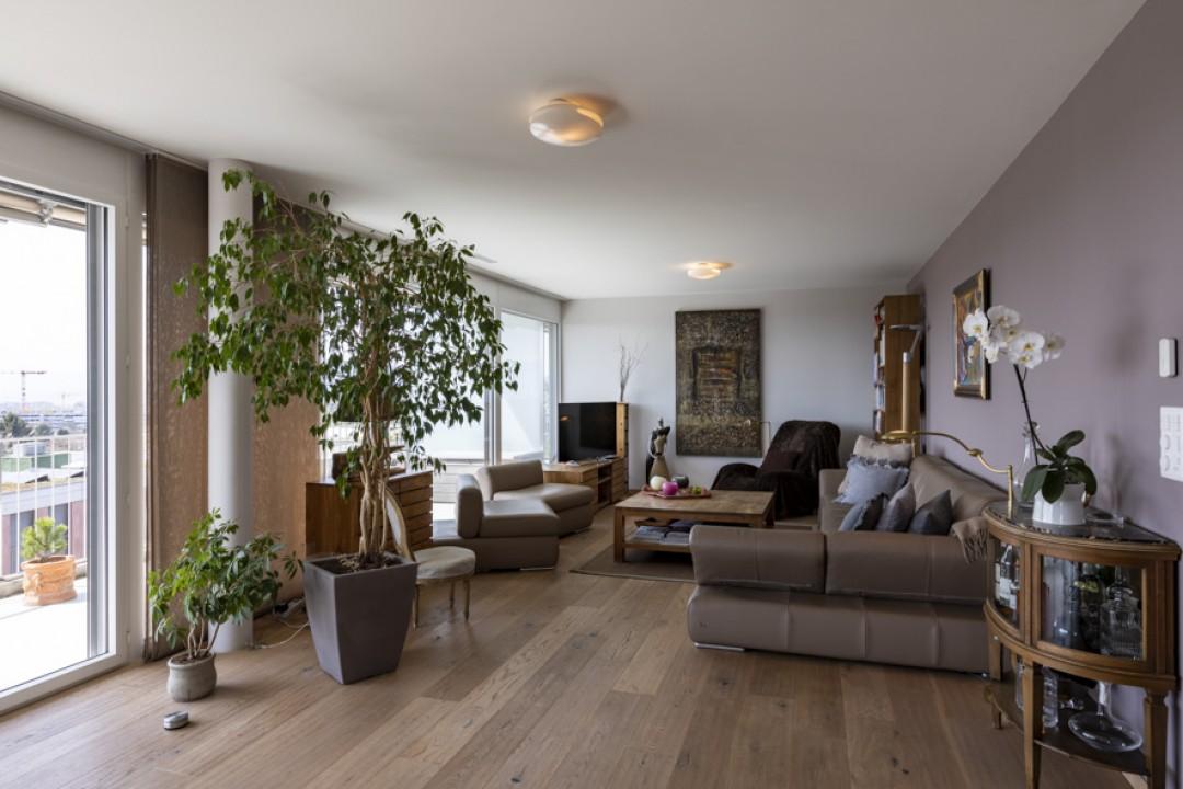 Splendide appartement en attique avec belle terrasse de 70m2 - 3