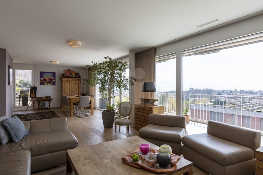 Appartement de rêve en attique, phénoménale terrasse de 70m2 - 5