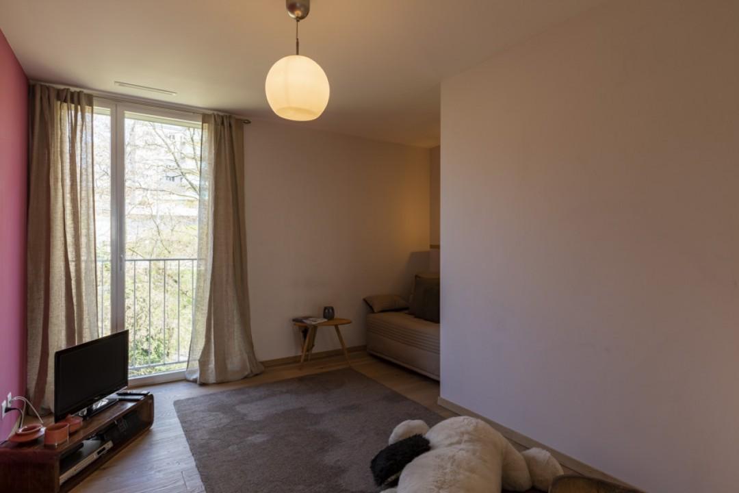 Herrliche Penthouse-Wohnung mit schöner Terrasse von 70m2 - 8