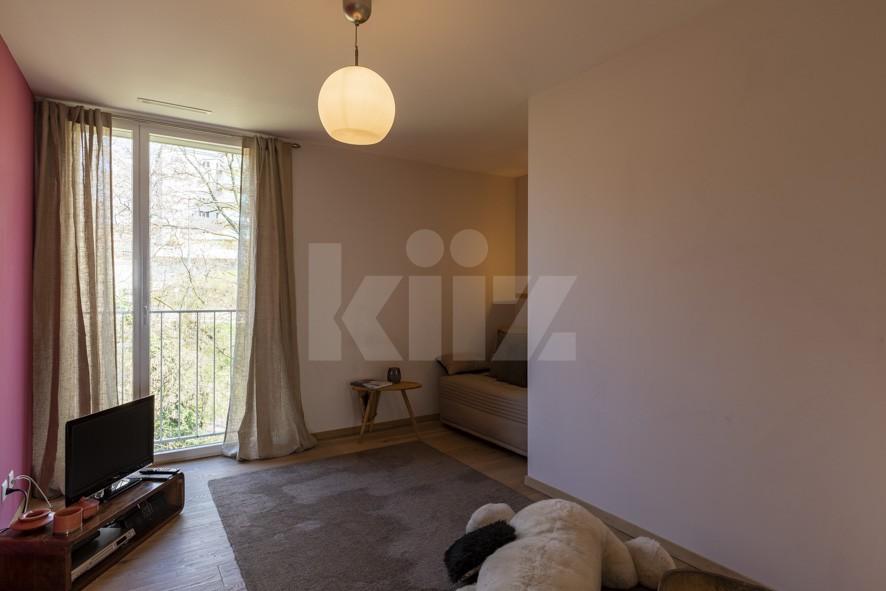 Appartement de rêve en attique, phénoménale terrasse de 70m2 - 8