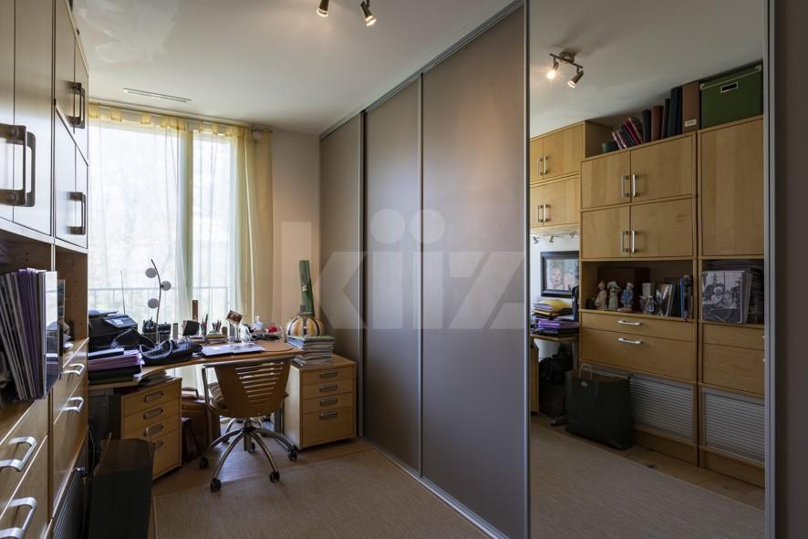 Appartement de rêve en attique, phénoménale terrasse de 70m2 - 9