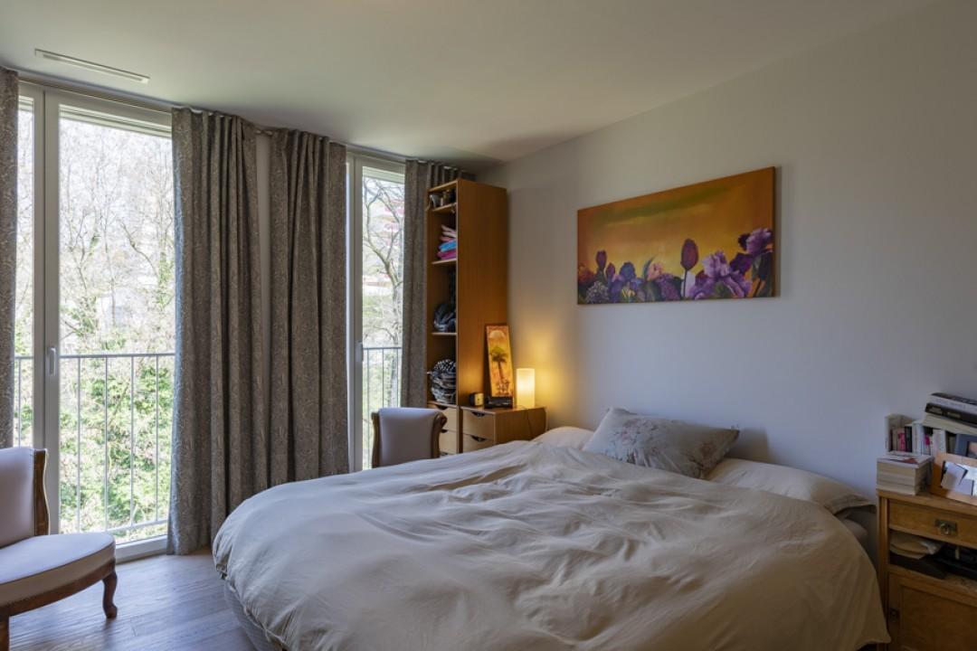 Herrliche Penthouse-Wohnung mit schöner Terrasse von 70m2 - 6