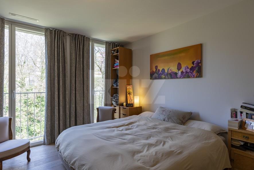 Appartement de rêve en attique, phénoménale terrasse de 70m2 - 6