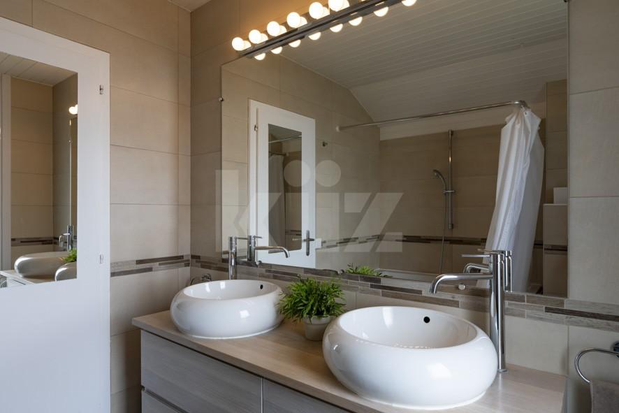 VENDU! Belle maison mitoyenne avec magnifique jardin - 10