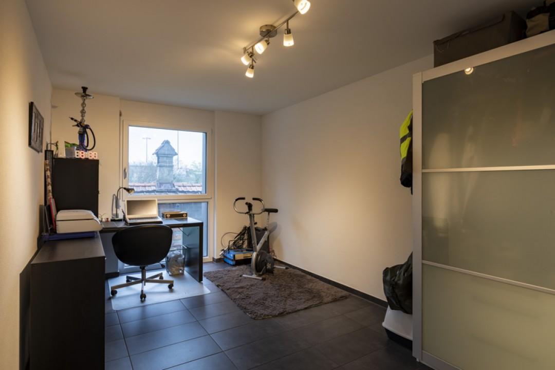 Moderne Wohnung mit optimalen Balkonflächen  - 7