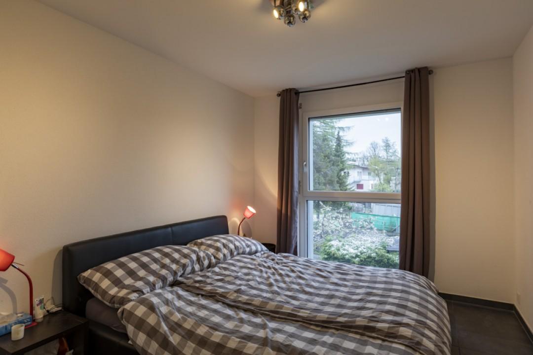 Moderne Wohnung mit optimalen Balkonflächen  - 5